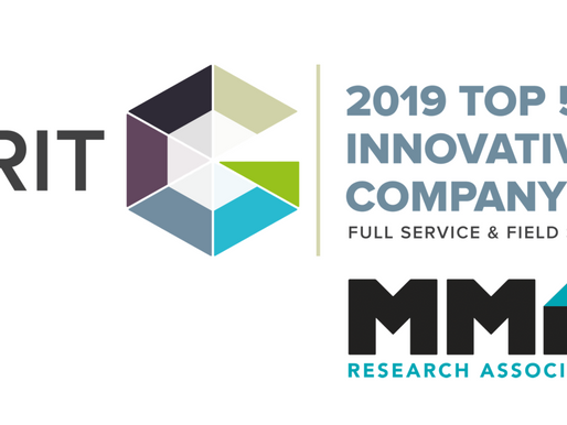 GREENBOOK NAMES MMR RESEARCH ASSOCIATES TO 2019 GRIT REPORT