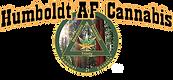 Humboldt AF Cannabis logo.png