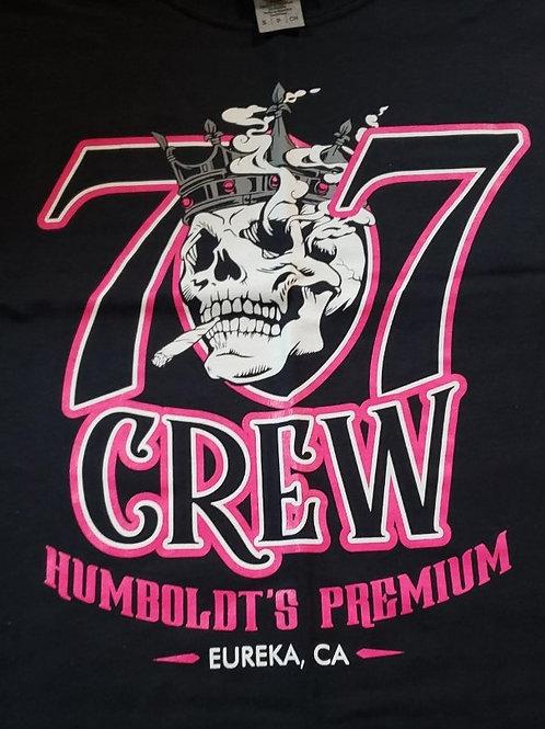 T-Shirt  Humboldt's Premium 707 Crew