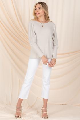 Chelsea Light Sweater