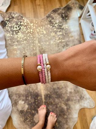 Izzy Double Strand Bracelet
