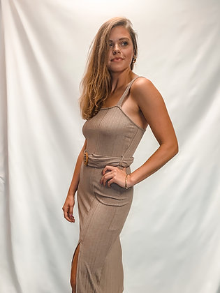 Desert Weekend Dress