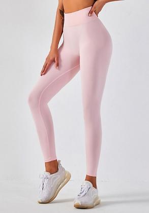 Perfectly Pink Leggings