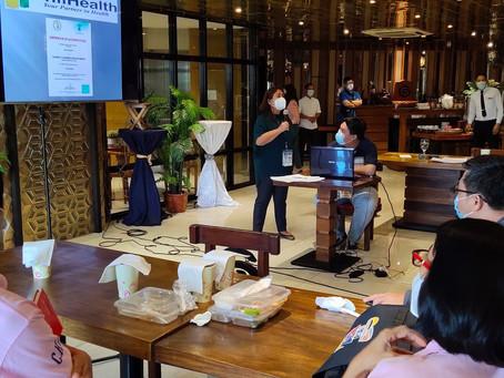Gender and Development Plan ng Lunsod, Pinag-usapan