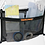 "24"" X 15"" TACKLEWEBS® BUNGEE POCKET Abu Dhabi"