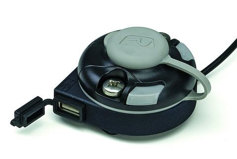 E SERIES USB STARPORT - BLACK