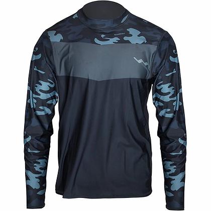 WindRider Long Sleeve Fishing Shirts for Men