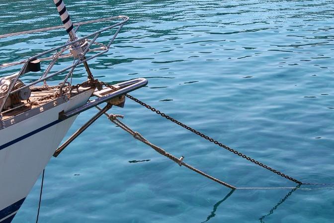 boat accessories supplier in Dubai