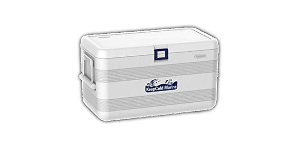 COSMO PLAST MARINE ICE BOX 70 LTRS