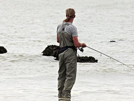 Fishing tips for Beginners