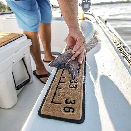 SeaDek Foam Fish Ruler | 3M Adhesive Backing