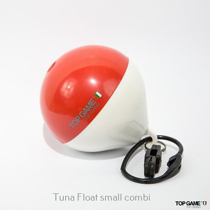 TUNA FLOAT SMALL COMBI High visibility float for Big Game - Small