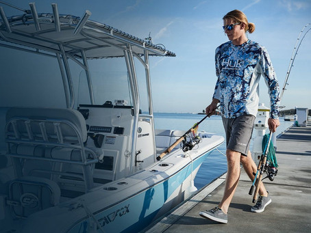 Tips for Choosing the right fishing cloths in UAE