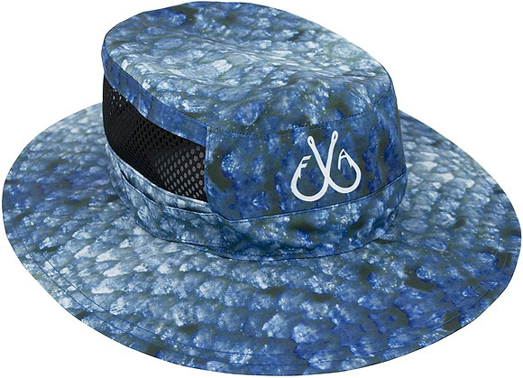 Filthy Anglers Fishing Boonie Hat for Men & Women Wide Brim for Sun Protection