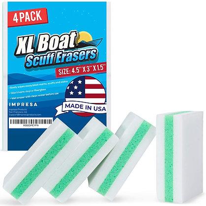 Boat Scuff Eraser for sale in Dubai