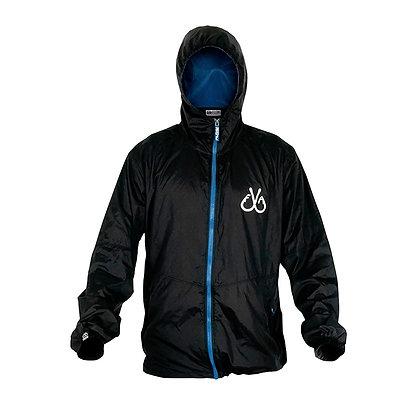 Filthy Anglers Fishing Ultra Light Windbreaker Jacket For Men & Women : Packable