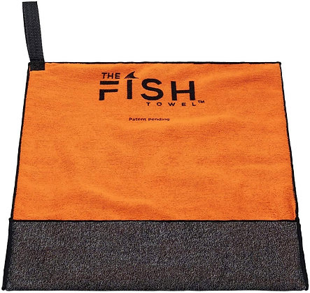 Cut Resistant Microfiber Fishing Towel Dubai