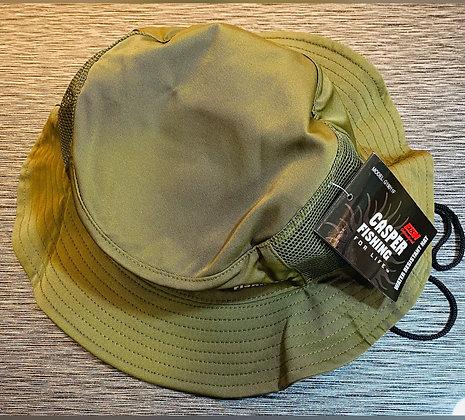 WATER RESISTANT BUCKET HAT