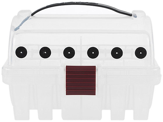 Plano Pro Latch Line Spool Box for sale in UAE