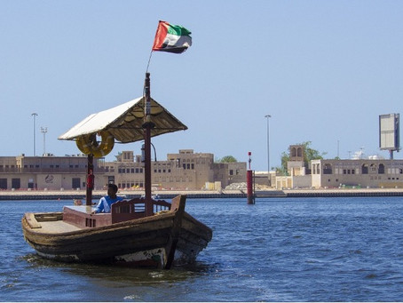 6 ESSENTIAL EQUIPMENT NEEDED FOR FISHING IN UAE
