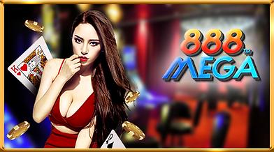 Mega888 Online Casino Thailand Mega888 คาสิโนออนไลน์ไทย