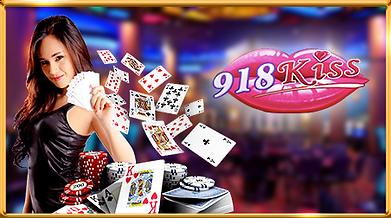 918Kiss Online Casino Thailand 918Kiss คาสิโนออนไลน์ไทย