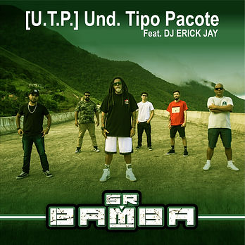 [U.T.P.] Unid. Tipo Pacote Feat. DJ Eric