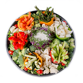 Crudite (Gourmet Vegetable Tray).png