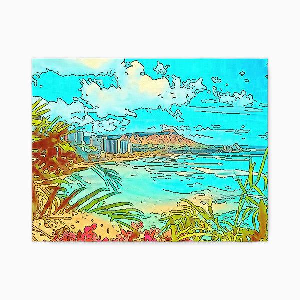 キャンバスアート、Waikiki beach、Canvas art、CANVAS、CANVAS ART、ALOHA、MAHALO、BREEZE、HAWAII、SURF、HAWAIIAN TASTE、ALOMABREEZE、ALWAYS ALOHA、ALOHA TO EVERYONE、FASHION、APPAREL、BASE、アロハ、マハロ、ハワイ、サーフ、ハワイアンテイスト、アロマブリーズ、ファッション、アパレル、ベイス、Tシャツ、アクセサリー、ハワジュ、ハワイアンハワイアンジュエリー、iPhoneケース、ハワイアン雑貨、サーフスタイル、ストリートスタイル、ハンドメイド、カジュアルウエア、カジュアルファッション、コーディネート、デザイナー、ハワイ愛、ハワイ大好き、ハワイに恋して、フラ、フラダンス、hula、HULA、ALOHA BLESS YOU、