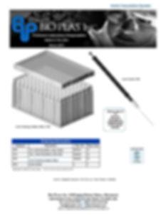 Bio Plas Astral Innoculation System 2020