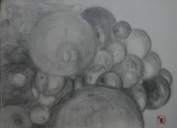 Spheritual (pencil)
