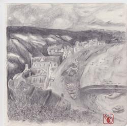 Moray (pencil)