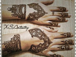 South Jersey Henna by XSArtistry