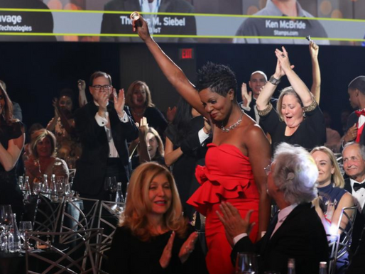 Two Atlanta entrepreneurs (Phyllis Newhouse) win EY Entrepreneur of the Year national awards