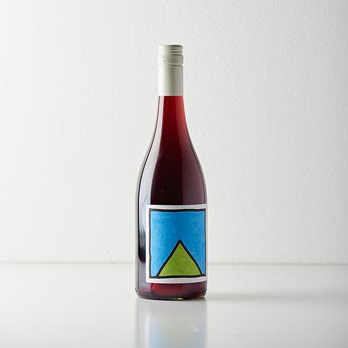 Greenhouse Knight Shiraz w/ Pinot Noir Stalks