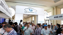 Latin Auto Parts Expo ( Panama )