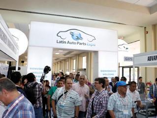 Latin Auto Parts Expo ( Panama )