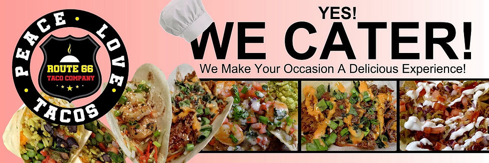 ( - 0 - 0 - 0  - A  WE CATER - HEADER -