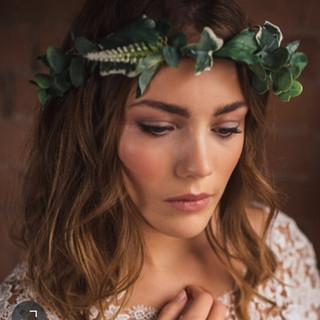 #natural #bridal #beauty #makeup I did o