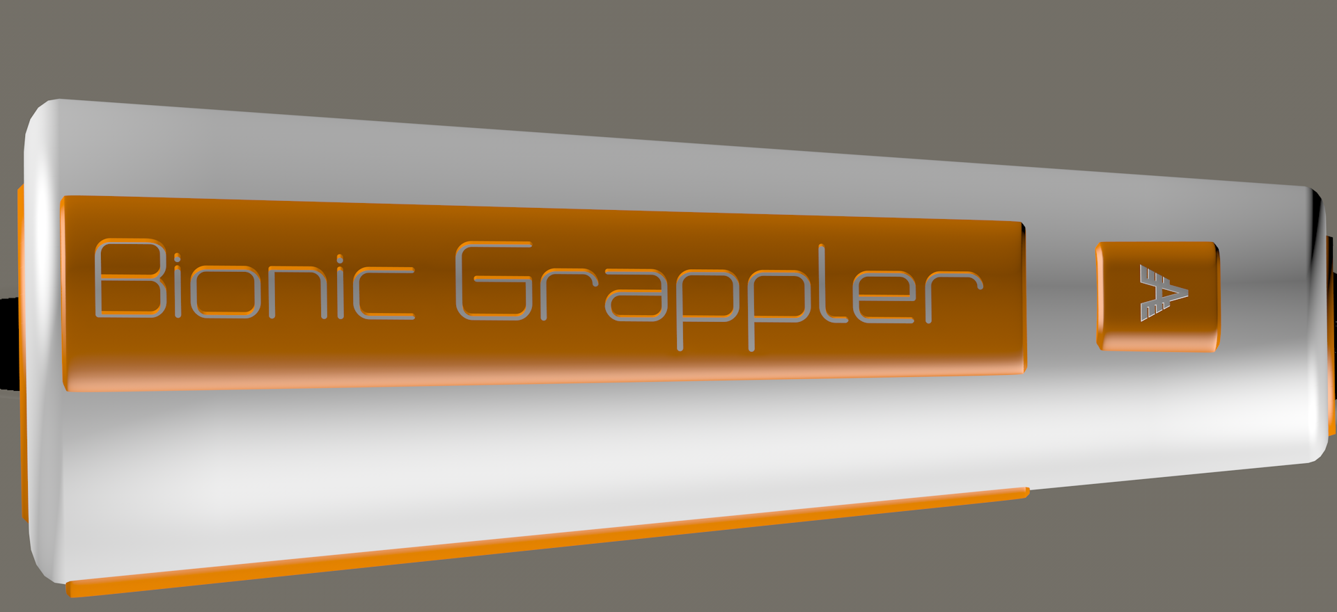 The Bionic Grappler