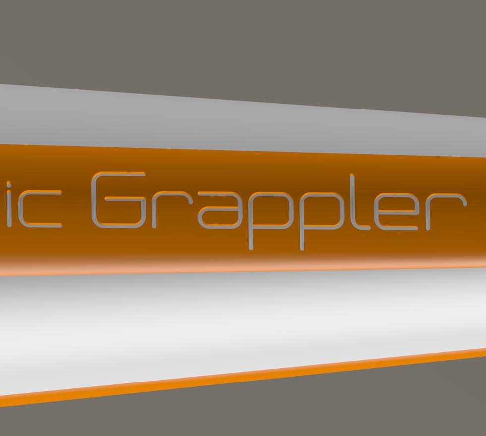The Bionic Grappler