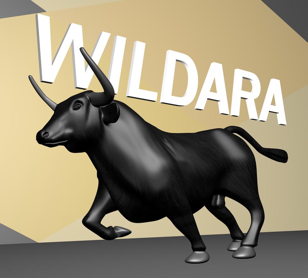 Wildara The Bull