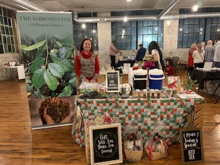 Small Business Feast/Christmas 2019