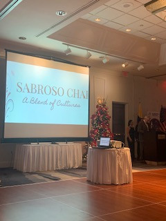 Ecuadorian American Chamber of Commerce Gala/2019
