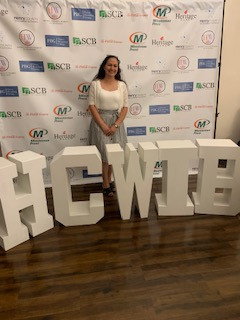 Supporting HCWIB/2019