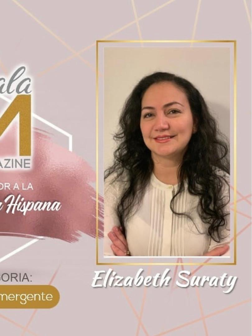 Mujer Magazine/Nominated for Negocio Emergente 2020