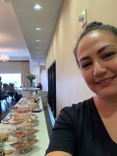 Mrs. Eneida's Event/2019