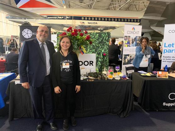 General Ecuadorian Consul/2019