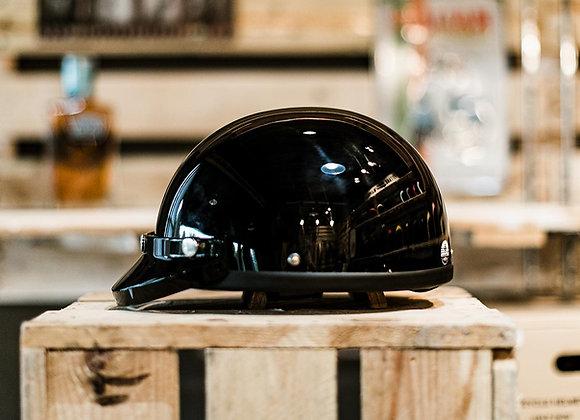 VRM 1976 CLASSIC SKULL CAP Sho Gloss Black