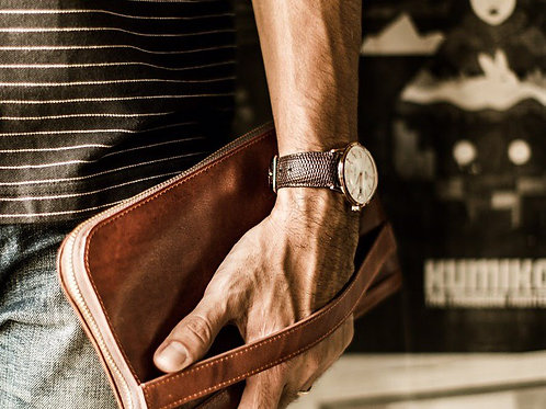Dylan Everyday Carry Clutch